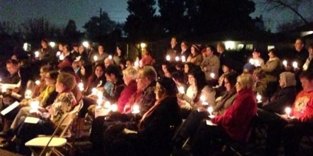 Roe vigil 2014