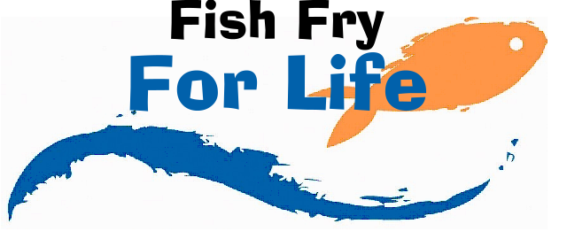 fish fry for life graphic